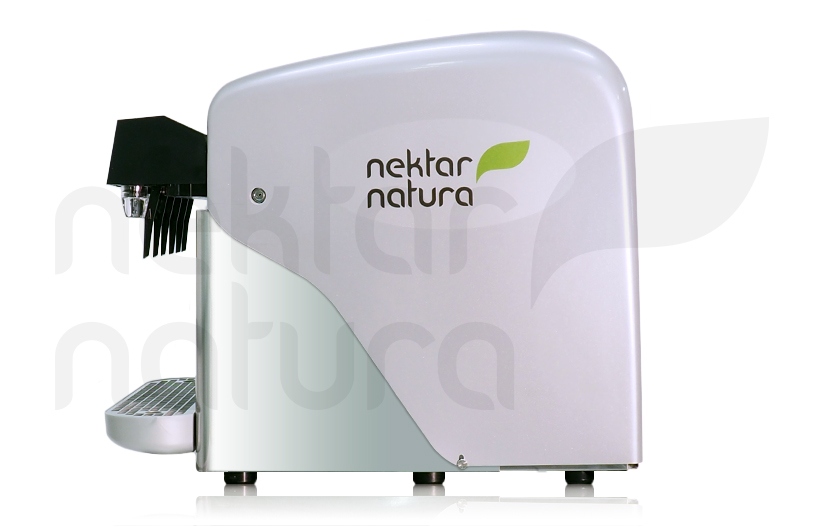 Nektar Natura Loop Self Service Dispensing System detail 2